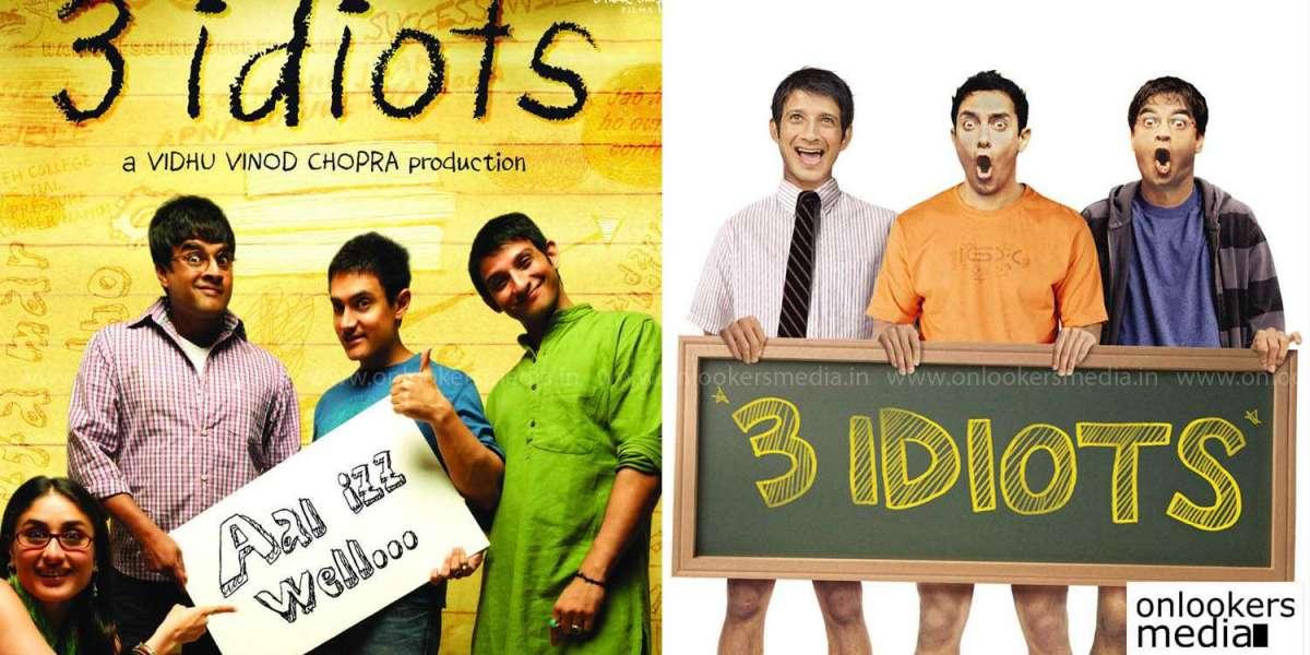 3 Idiots Full Avi Dubbed 2k Movie