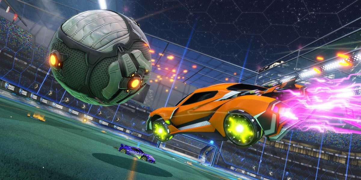 Perhaps the largest undertaking in Rocket League is preserving