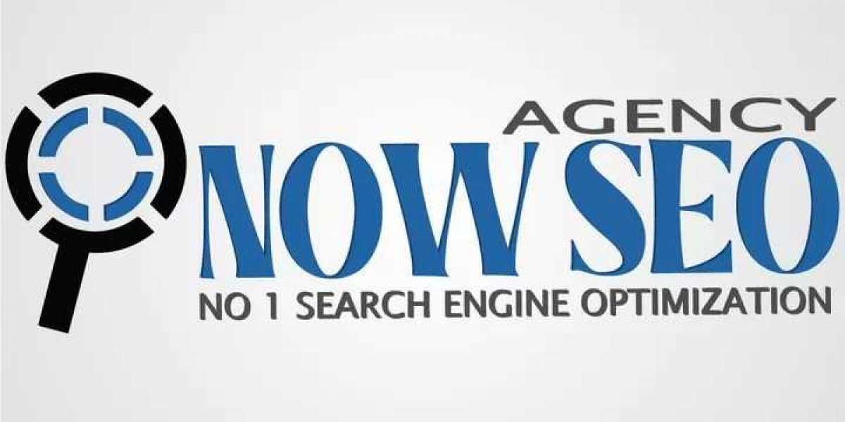 SEO Karachi - Now Seo Agency