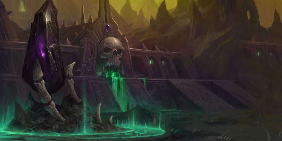 Shadow Priest DPS Talents and Build Guide Shadowlands