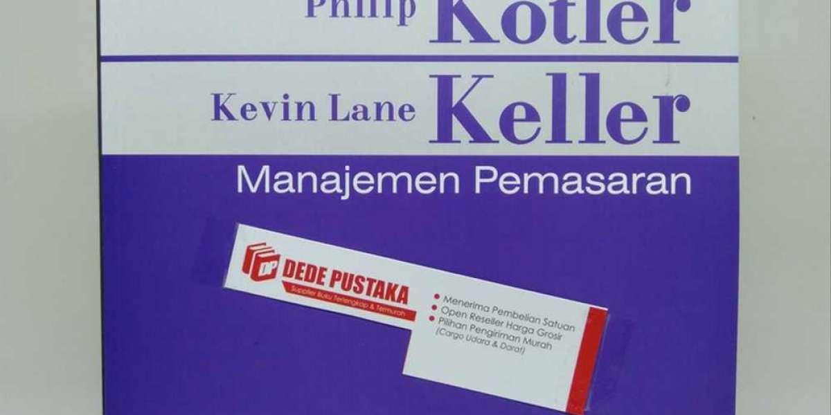 Zip Ajemen Pemasaran Philip Kotler L Book .epub Free